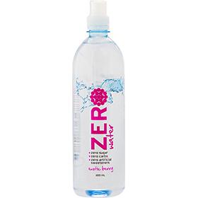 Product categories Zero Water : Loaded Drinks